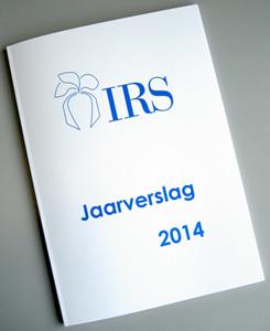 IRS Jaarverslag 2014