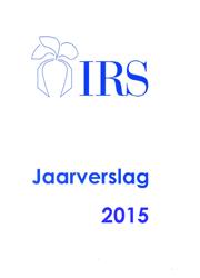 IRS Jaarverslag 2015