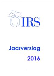 IRS Jaarverslag 2016