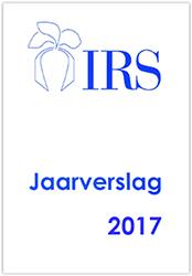 IRS Jaarverslag 2017