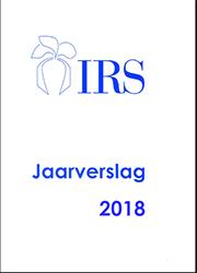 IRS-Jaarverslag 2018