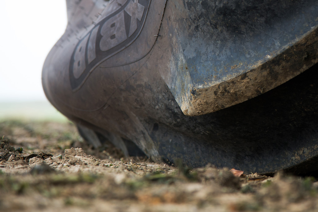 2.2 Lage druk in de banden spaart bodemstructuur