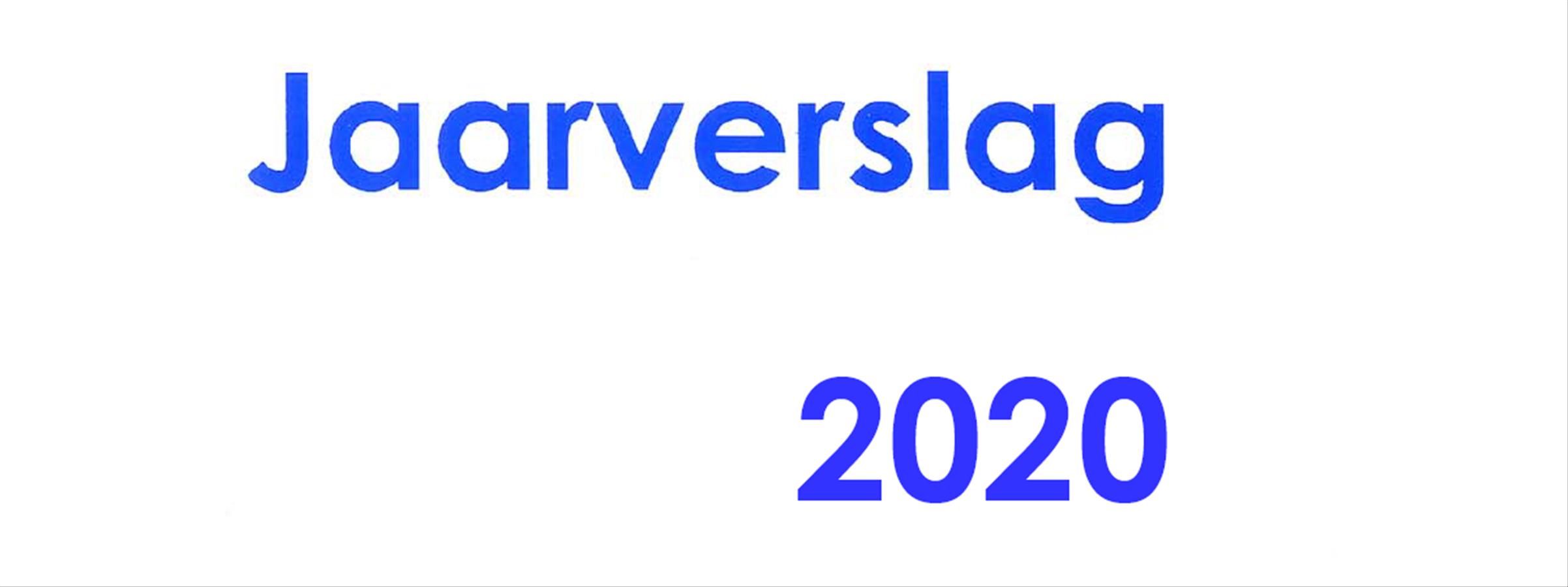 IRS Jaarverslag 2020